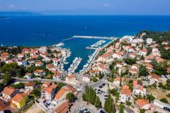 Horvát Tengerparti Ingatlanok eladóak teljeskörű ügyintézéssel